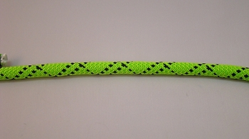 HTP 10mm Green Single Positioning Lanyard