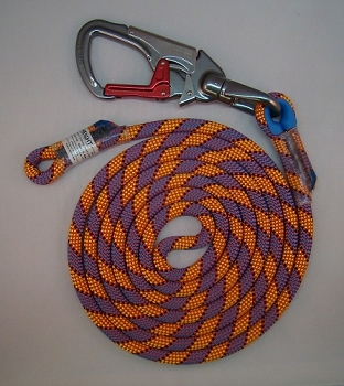 Kernmaster Single Positioning Lanyard