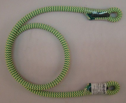 "Ocean Polyester Eye and Eye Hitch Cord 24"" Sewn"